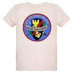 USS Waldron (DD 699) Organic Kids T-Shirt