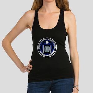 Celestial Intelligence Agency Tank Top