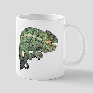 Chameleon copy Mugs