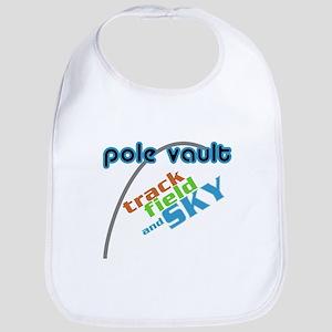 Pole Vault Sky Bib