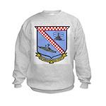 USS De Haven (DD 727) Kids Sweatshirt