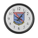 USS De Haven (DD 727) Large Wall Clock