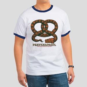 Pretzelcoatl -col Ringer T