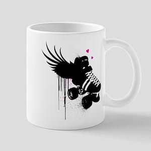Love to Derby Mug