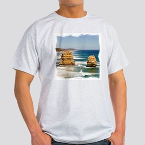 12 Apostles Ash Grey T-Shirt