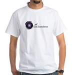 THR Foundation White T-Shirt