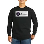 THR Foundation Long Sleeve Dark T-Shirt