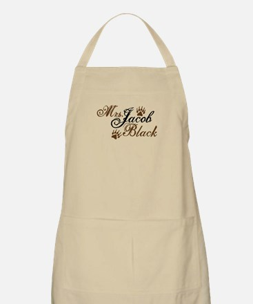 Mrs. Jacob Black Apron