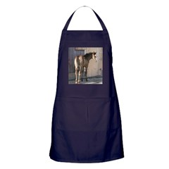 DAKOTA Apron (dark)