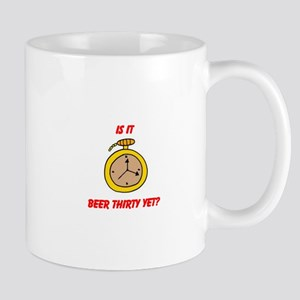 BEER THIRTY Mug