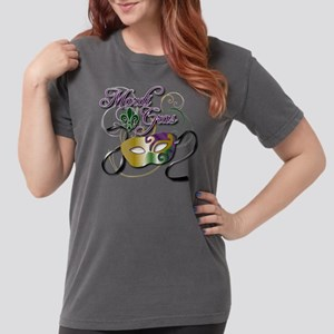 Mardi Gras Womens Comfort Colors® Shirt