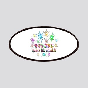 Dancing Sparkles Patch