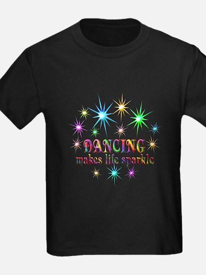 Dancing Sparkles T
