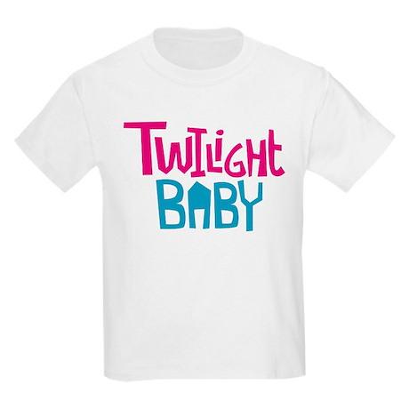 Twilight Baby Kids Light T-Shirt