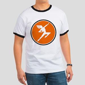 Hiawatha Milwaukee Road T-Shirt