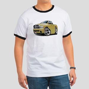 Dodge Ram Tan Dual Cab Ringer T