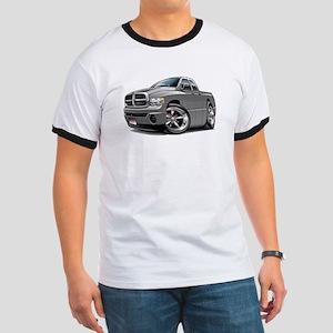 Dodge Ram Grey Dual Cab Ringer T