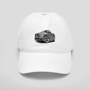 Dodge Ram Grey Dual Cab Cap