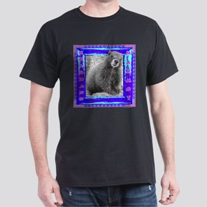 Colorado Marmot Dark T-Shirt
