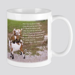One More Goat Mug