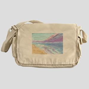 Ocean Sunset 2 Messenger Bag