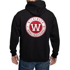 Men's Hoodie (dark) Sweatshirt