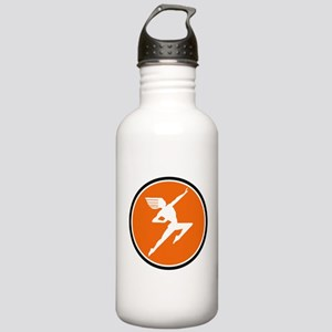 Hiawatha Milwaukee Roa Stainless Water Bottle 1.0L