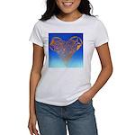 DEC 10TH DAY#344. HEART ? Women's T-Shirt