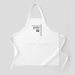 Photographer Apron