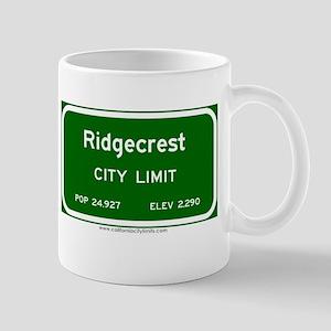 Ridgecrest Mug