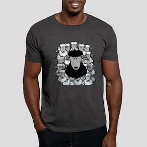 Black Sheep Dark T-Shirt