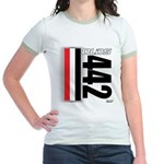Oldsmobile 442 Jr. Ringer T-Shirt