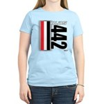 Oldsmobile 442 Women's Light T-Shirt