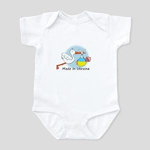 Stork Baby Ukraine Infant Bodysuit