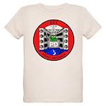 USS Point Defiance (LSD 31) Organic Kids T-Shirt