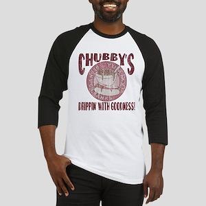 Chubby's Baseball Jersey