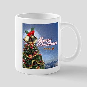Christmas 2 Mug
