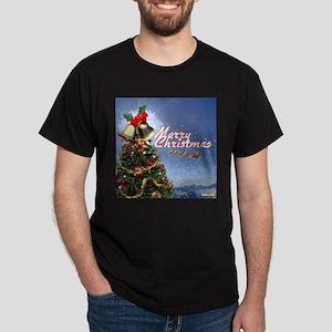 Christmas 2 Dark T-Shirt