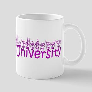 Vincennes University Mug