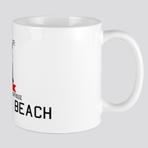 Virginia Beach Lighthouse Mug