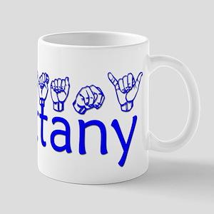 Brittany-bl Mug