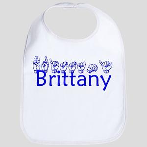 Brittany-bl Bib