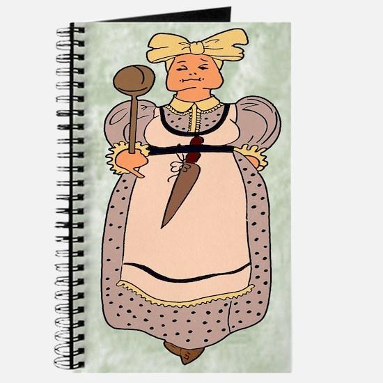 Cook Journal