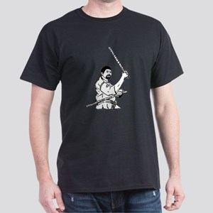 Stick Warrior Dark T-Shirt