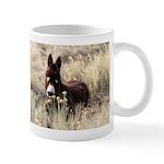 Playing Pony Mug