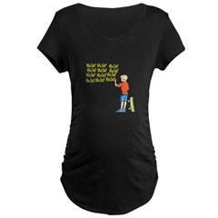 New Orleans Who Dat? T-Shirt