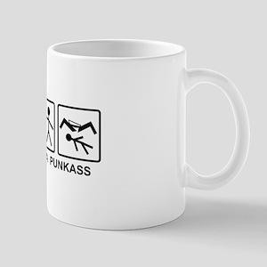 Uppercut: Mug