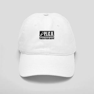 P.I.C.U. Cap