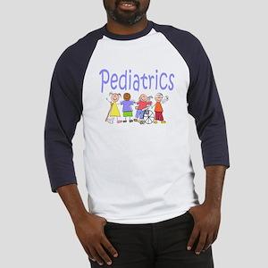 Pediatric Baseball Jersey