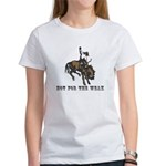 Not for the weak Women's T-Shirt